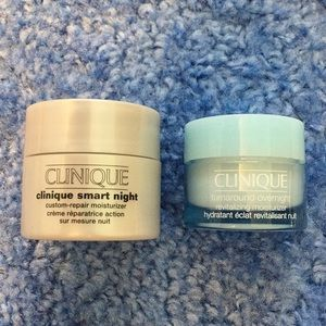 Clinique Makeup - Clinique Night Bundle